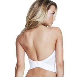 e686381a44cf1 Dominique Intimates   Sleepwear - Dominique Noemi Strapless longline bra